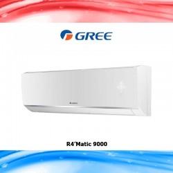 کولر GREE R4Matic 9000