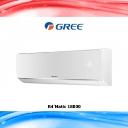 کولر گازی گری R4Matic 18000