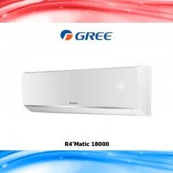 کولر GREE R4Matic 18000