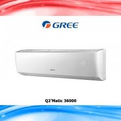 کولر GREE Q2Matic 36000
