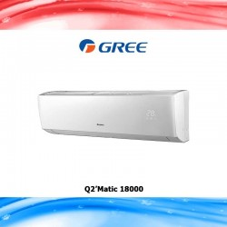 کولر GREE Q2Matic 18000