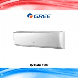 کولر GREE Q2Matic 9000
