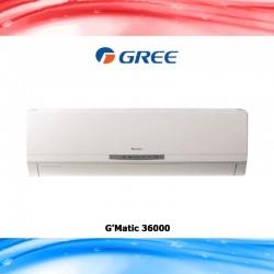 کولر GREE GMatic 36000