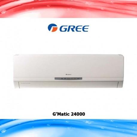 کولر GREE GMatic 24000