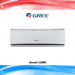 کولر گازی گری Accent 12000