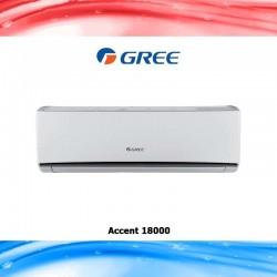 کولر گازی گری Accent 18000