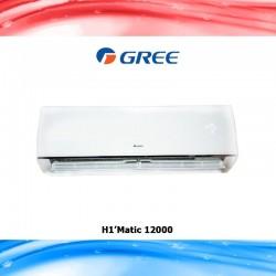 کولر GREE H1Matic 12000