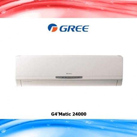 کولر GREE G4Matic 24000